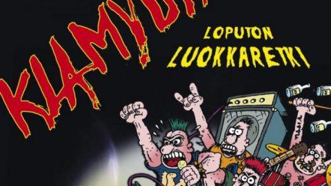 Loputon Cover