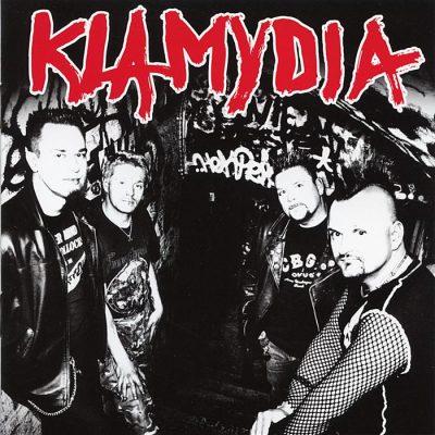 Klamydia Pilke Silmäkulmassa